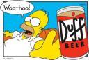 Home e la birra Duff