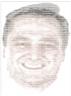 Ecco Marco in ASCII Art...