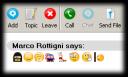 Le nuove emoticon di Skype