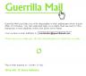 15 minuti di e-mail