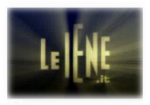 Logo Le Iene.it