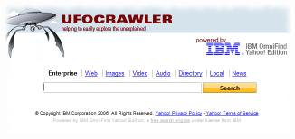 UroCrawler