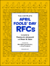 Copertina di RFC-Humour