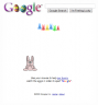 Easter Egg di Google