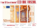 Dove vanno 50 euro di benzina?