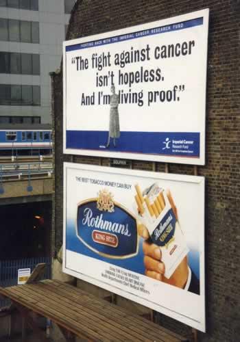 Fumare fa bene?