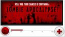 Logo test sugli zombie