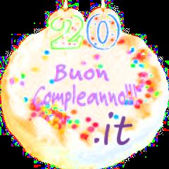 20 anni .it