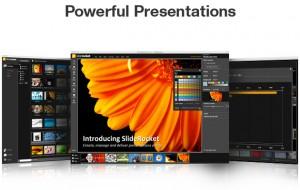 Presentazioni spettacolari con SlideRocket
